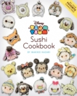 Disney Tsum Tsum Sushi Cookbook - Book