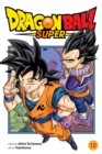 Dragon Ball Super, Vol. 12 - Book