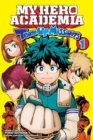 My Hero Academia: Team-Up Missions, Vol. 1 - Book