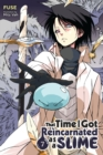 That Time I Got Reincarnated as a Slime, Vol. 7 (light novel) - Book