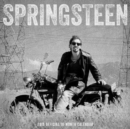 Bruce Springsteen 2019 Square Wall Calendar - Book