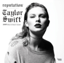 Taylor Swift 2019 Square Wall Calendar - Book