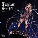 Taylor Swift 2020 Mini Wall Calendar - Book