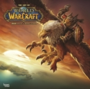 World of Warcraft 2020 Square Wall Calendar - Book