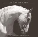 Noble Horse, the 2020 Square Wall Calendar - Book