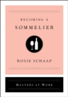 Becoming a Sommelier - Book
