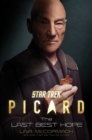 Star Trek: Picard: The Last Best Hope - Book