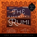 The Essential Rumi, New Expanded Edition - eAudiobook