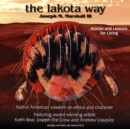 The Lakota Way - eAudiobook