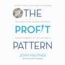 The Profit Pattern - eAudiobook