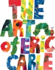 The Art of Eric Carle - Book