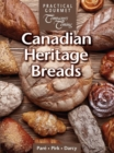 Canadian Heritage Breads - Book