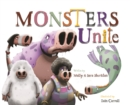Monsters Unite - Book