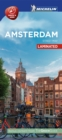 Amsterdam - Michelin City Map 9210 : Laminated City Plan - Book