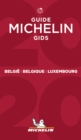 Belgique Luxembourg - The MICHELIN Guide 2020 : The Guide Michelin - Book