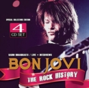 The Rock History - CD