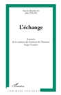 L'echange - journees de maisondes scien - eBook