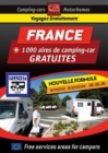 France Motorhome Stopovers - Guide to Free Aires : Camping Guides - Book