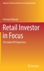 Retail Investor in Focus : The Indian IPO Experience - Book