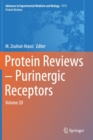 Protein Reviews - Purinergic Receptors : Volume 20 - Book