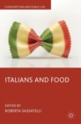 Italians and Food - Book