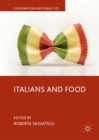Italians and Food - eBook
