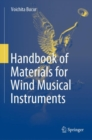 Handbook of Materials for Wind Musical Instruments - Book
