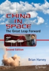 China in Space : The Great Leap Forward - Book