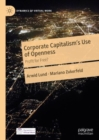 Corporate Capitalism's Use of Openness : Profit for Free? - eBook