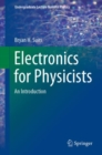 Electronics for Physicists : An Introduction - eBook