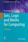 Sets, Logic and Maths for Computing - Book