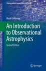 An Introduction to Observational Astrophysics - eBook