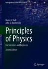 Principles of Physics : For Scientists and Engineers - Book