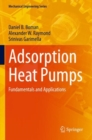 Adsorption Heat Pumps : Fundamentals and Applications - Book