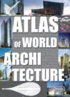 Atlas of World Architecture - Book