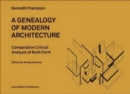 Genealogy of Modern Architecture - Book