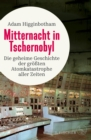 Mitternacht in Tschernobyl - eBook