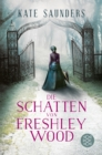 Die Schatten von Freshley Wood - eBook