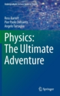 Physics: The Ultimate Adventure - Book