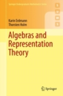 Algebras and Representation Theory - Book
