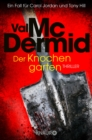 Der Knochengarten - eBook