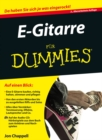 E-Gitarre fur Dummies - Book