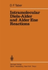 Intramolecular Diels-Alder and Alder Ene Reactions - Book
