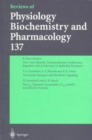 Reviews of Physiology, Biochemistry and Pharmacology - Book