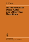 Intramolecular Diels-Alder and Alder Ene Reactions - eBook
