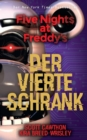 Five Nights at Freddy's: Der vierte Schrank - eBook