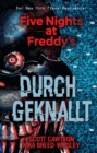 Five Nights at Freddy's: Durchgeknallt - eBook
