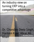 An industry view on turning ERP into a competitive advantage - eBook