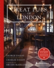 Great Pubs of London: Pocket Edition - Book