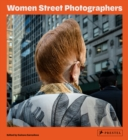Women Street Photographers - Book